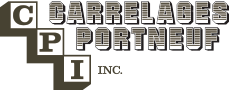 Carrellages Portneuf