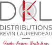 DKL, Distributions Kevin Laurendeau